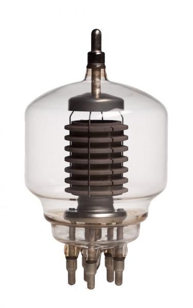 ZD1000F Генераторная лампа ZD-1000F