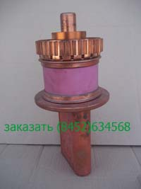 Генераторная лампа ГК-12А