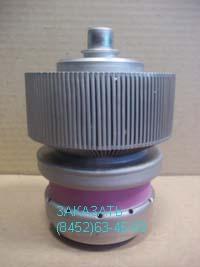 Генераторная лампа ГУ-73Б